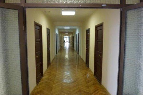 Апартаменты в Сочи 5 желаний - фото 15