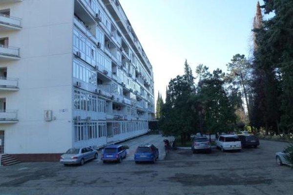 Апартаменты в Сочи 5 желаний - фото 23