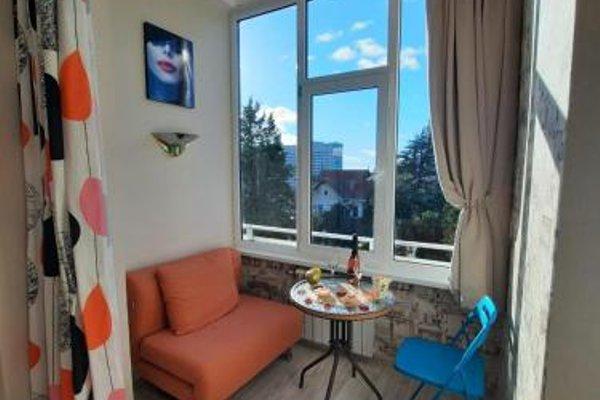Апартаменты в Сочи 5 желаний - фото 4
