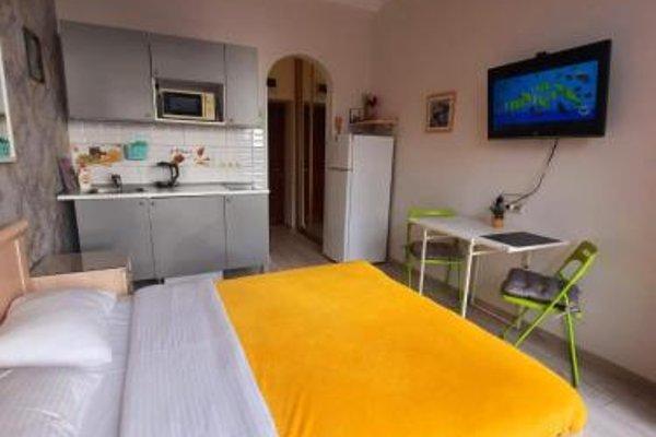 Апартаменты в Сочи 5 желаний - фото 5