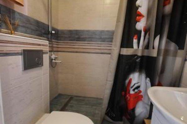 Апартаменты в Сочи 5 желаний - фото 6