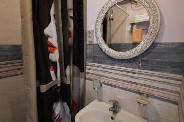 Апартаменты в Сочи 5 желаний - фото 7