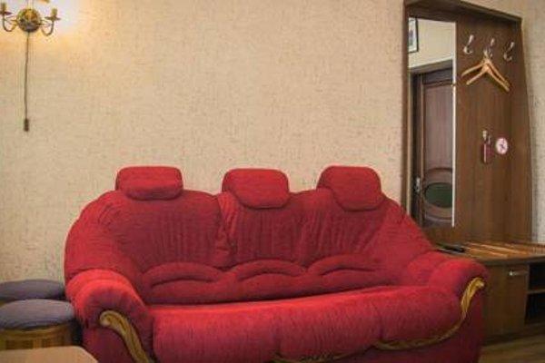 Отель Шориленд - фото 11