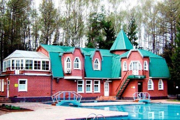 ФГБУ Курорт-парк Союз МИД России - фото 22