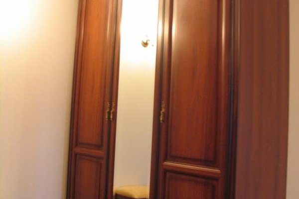 Парк Отель Колкуново - фото 16
