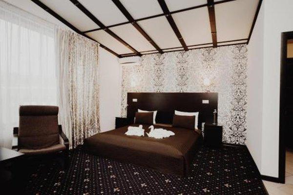Отель У Гамлета - фото 50