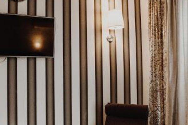 Отель У Гамлета - фото 14
