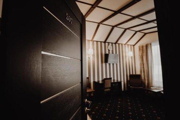 Отель У Гамлета - фото 16