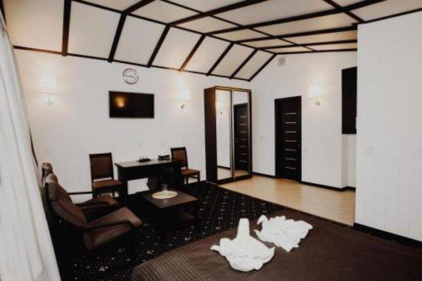 Отель У Гамлета - фото 17
