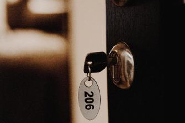 Отель У Гамлета - фото 18