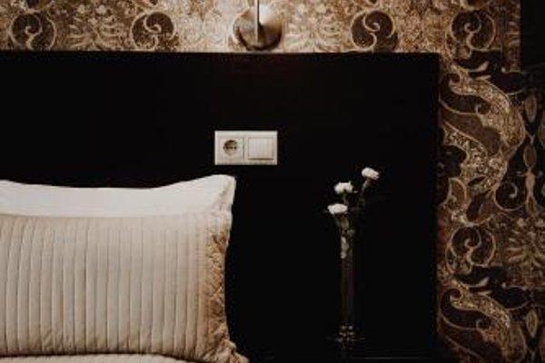 Отель У Гамлета - фото 22
