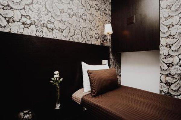 Отель У Гамлета - фото 6