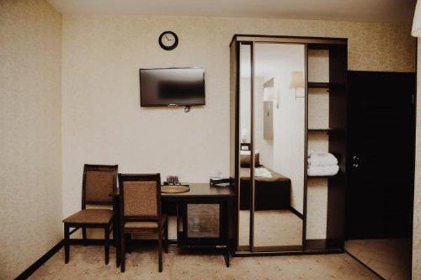 Отель У Гамлета - фото 7