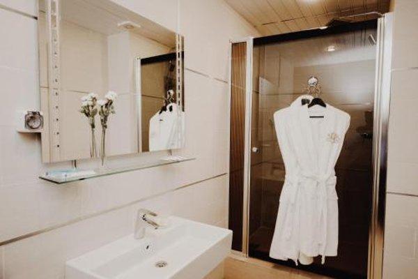Отель У Гамлета - фото 8