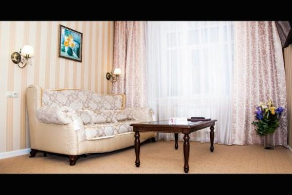 Центр Отель - фото 4