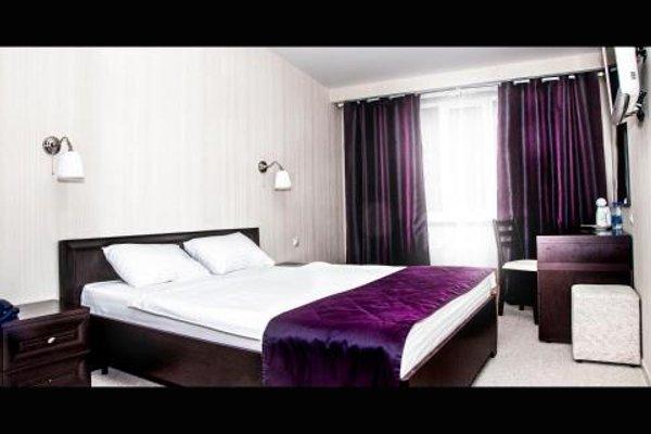 Центр Отель - фото 6