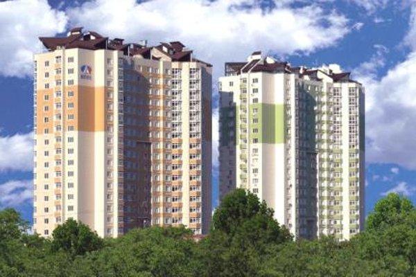 Краснодар Апартаменты - фото 21