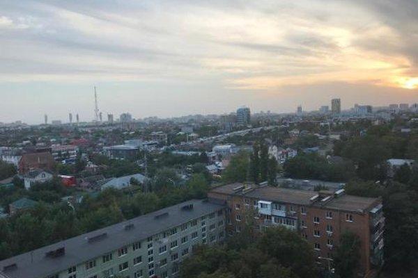 Краснодар Апартаменты - фото 23