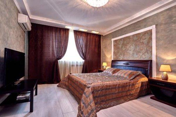 Краснодар Апартаменты - фото 3