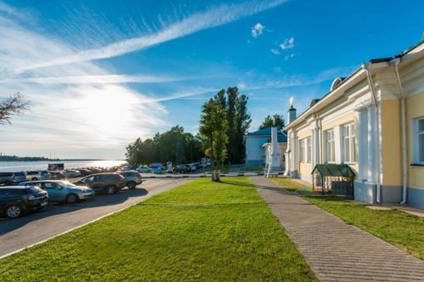 Гостиница Московская Застава - фото 23