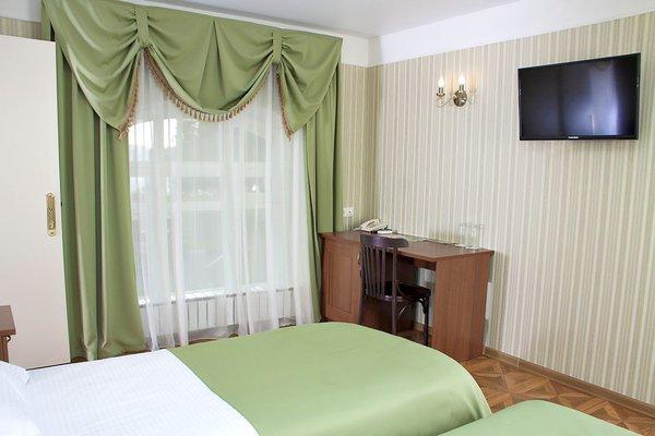 Гостиница Московская Застава - фото 3