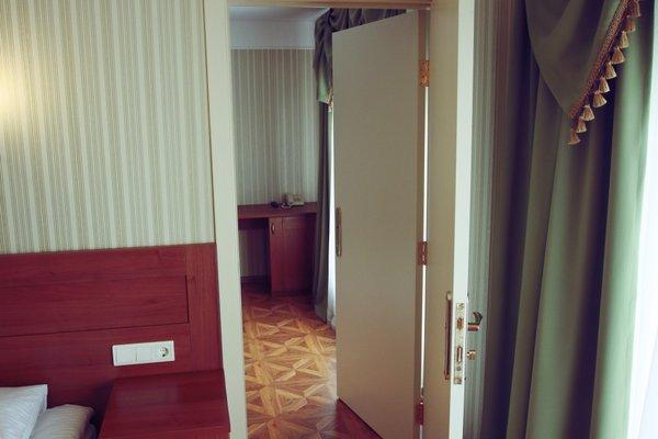 Гостиница Московская Застава - фото 9