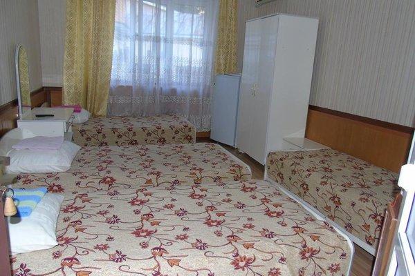 Отель Весна - фото 6