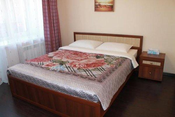 Подушка на улице Войкова 8 - фото 11