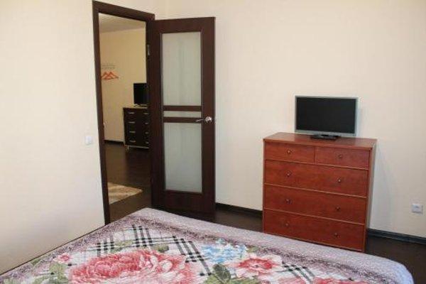 Апартаменты Подушка на улице Войкова 8 - фото 14
