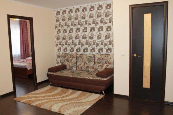 Апартаменты Подушка на улице Войкова 8 - фото 15