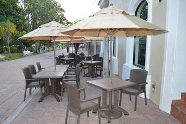 Concierge Plaza La Villa - 14