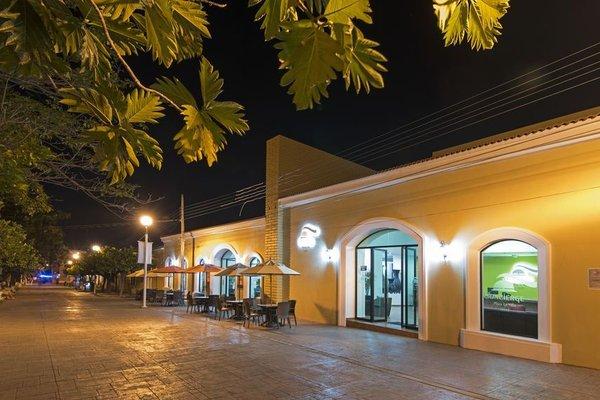 Concierge Plaza La Villa - 15