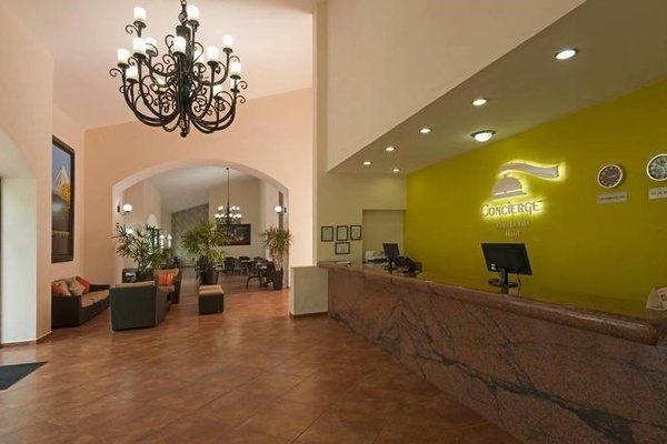 Concierge Plaza La Villa - 16