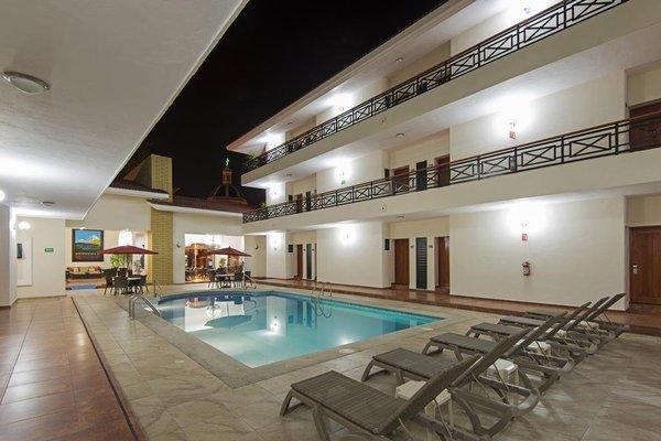 Concierge Plaza La Villa - 18