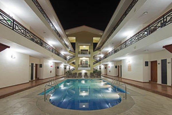 Concierge Plaza La Villa - 19