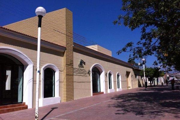 Concierge Plaza La Villa - 22