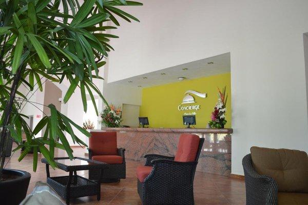 Concierge Plaza La Villa - 7