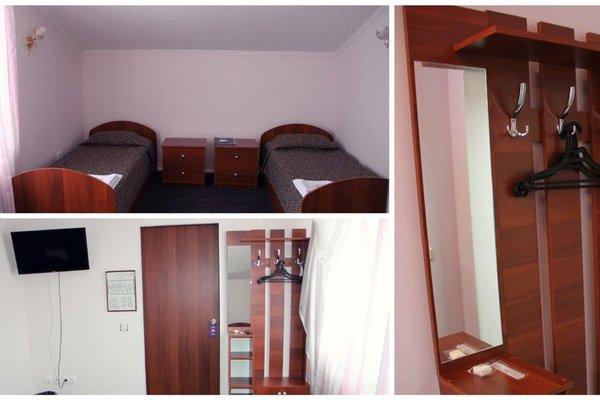 Мини-Отель Визит - фото 15