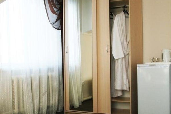 Мини-Отель Визит - фото 16
