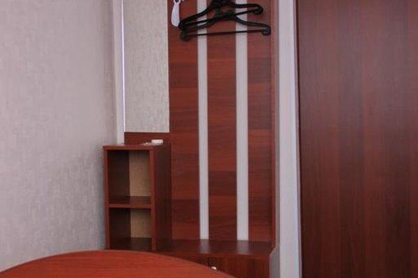Мини-Отель Визит - фото 17