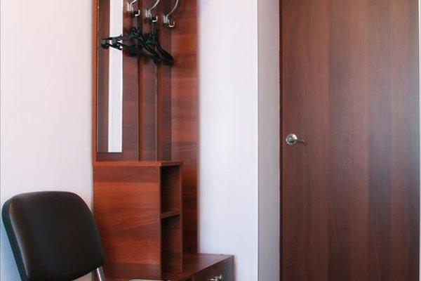 Мини-Отель Визит - фото 18