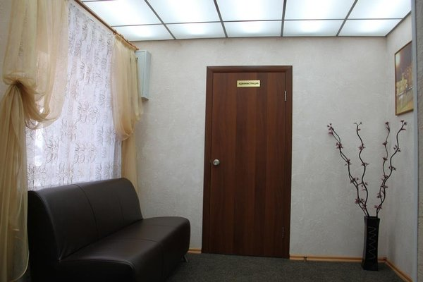 Мини-Отель Визит - фото 21