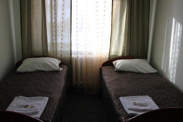 Мини-Отель Визит - фото 3