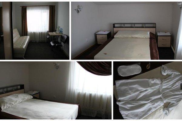 Мини-Отель Визит - фото 5