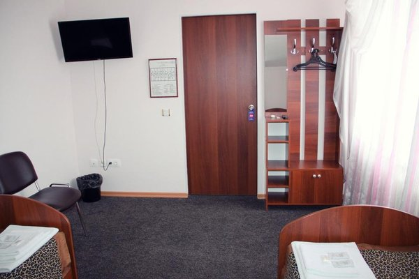 Мини-Отель Визит - фото 6