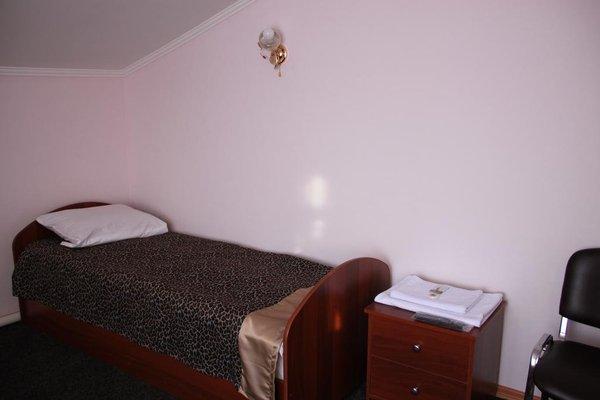 Мини-Отель Визит - фото 7