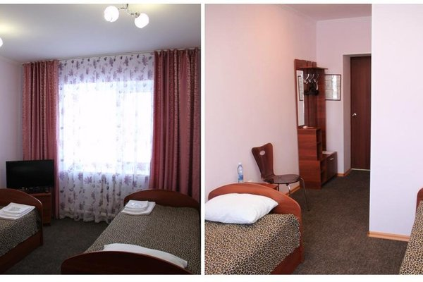 Мини-Отель Визит - фото 9