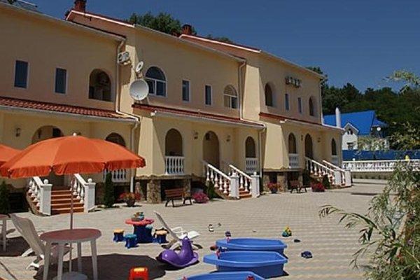 Отель «Санталия» - фото 4