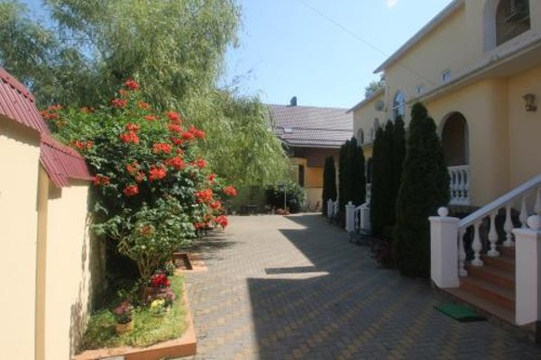 Отель «Санталия» - фото 5