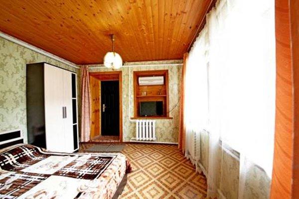 Гостевой дом на Черноморской Улице - фото 10